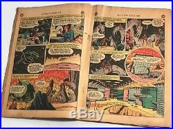 Action Comics #130 DC Comics 1949 GD- Superman Golden Age