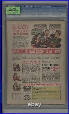 Action Comics #21 DC Ultra-humanite 1940 Wwii Cover Scarce Golden Age Cgc 4.0