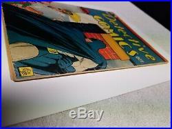 Detective Comics 44 Golden Age Batman