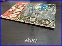 EC Comic The Vault Of Horror #21 1951 ORIGINAL BOOK Golden Age