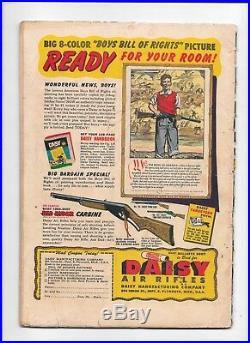 Sensation Comics # 76 == Gd Golden Age Wonder Woman DC Comics 1948
